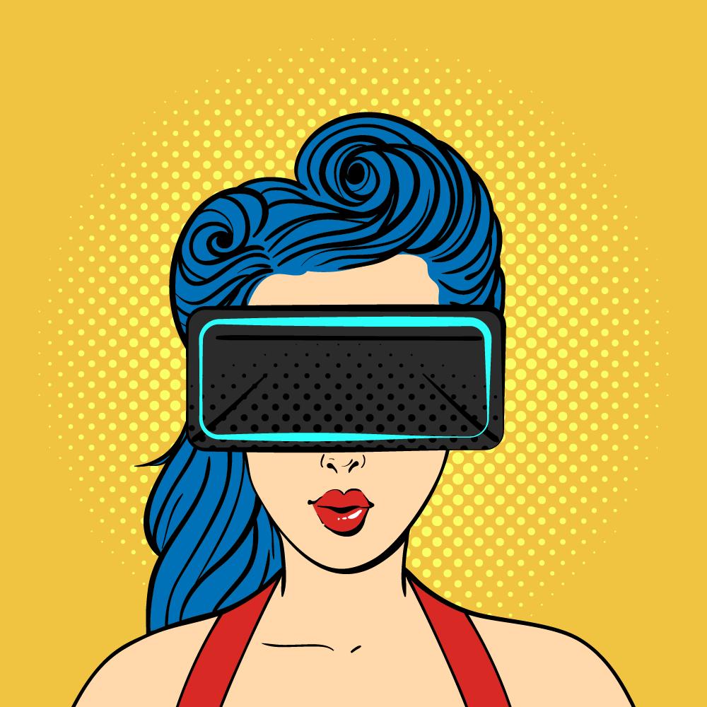 VR in Culture & Art