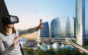 Virtual Reality for Architecture and Real Estate