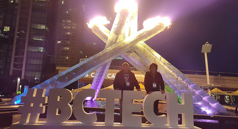 BCTech Summit Vancouver 2017