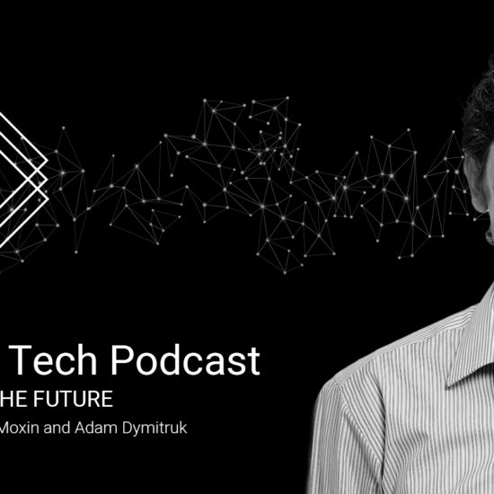 Advance Tech Podcast with Dogu Taskiran