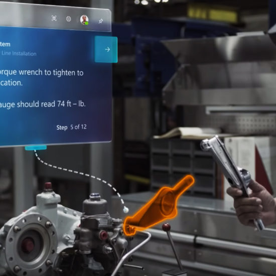 Use of Microsoft Dynamics 365 in manufacturing environment